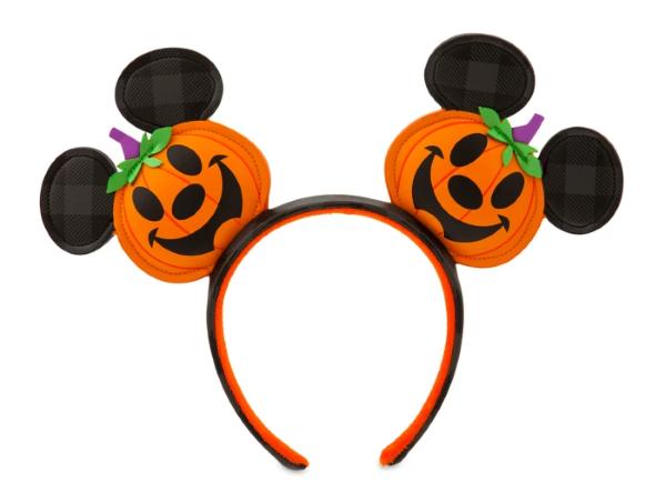 halloween mickey ears