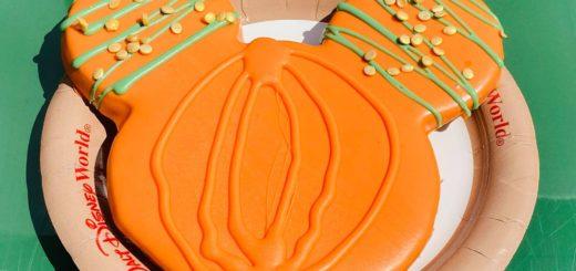 pumpkin spice cookie catalina eddies