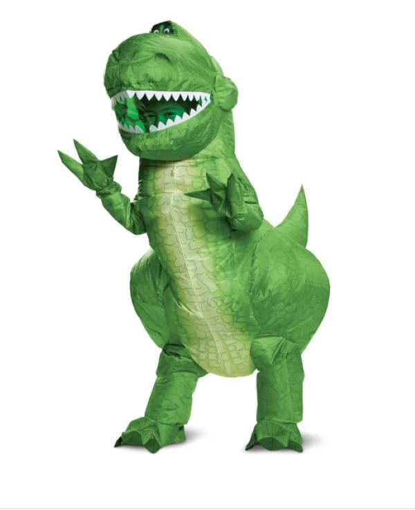 rex costume