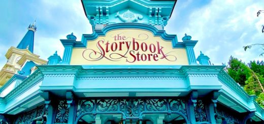 dlp storybook store