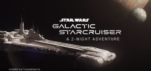 galactic starcruiser commercial