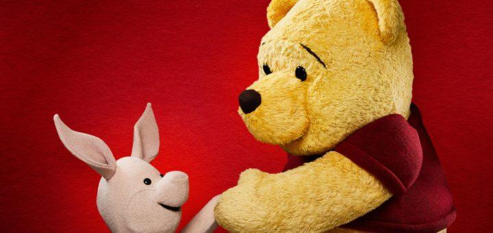 winnie the pooh musical adaptation