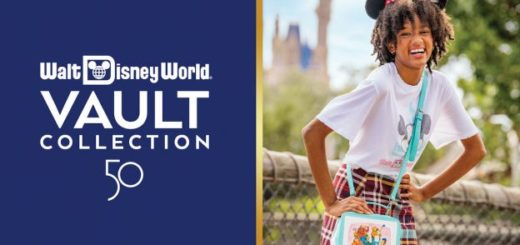 Disney World The Vault