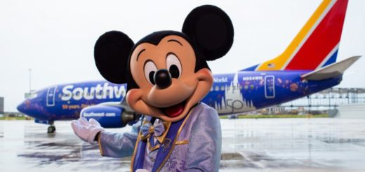 SouthWest Disney World