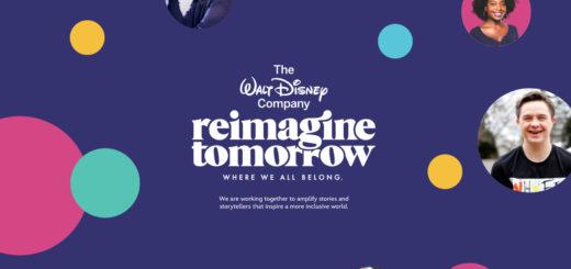 Reimagine Tomorrow