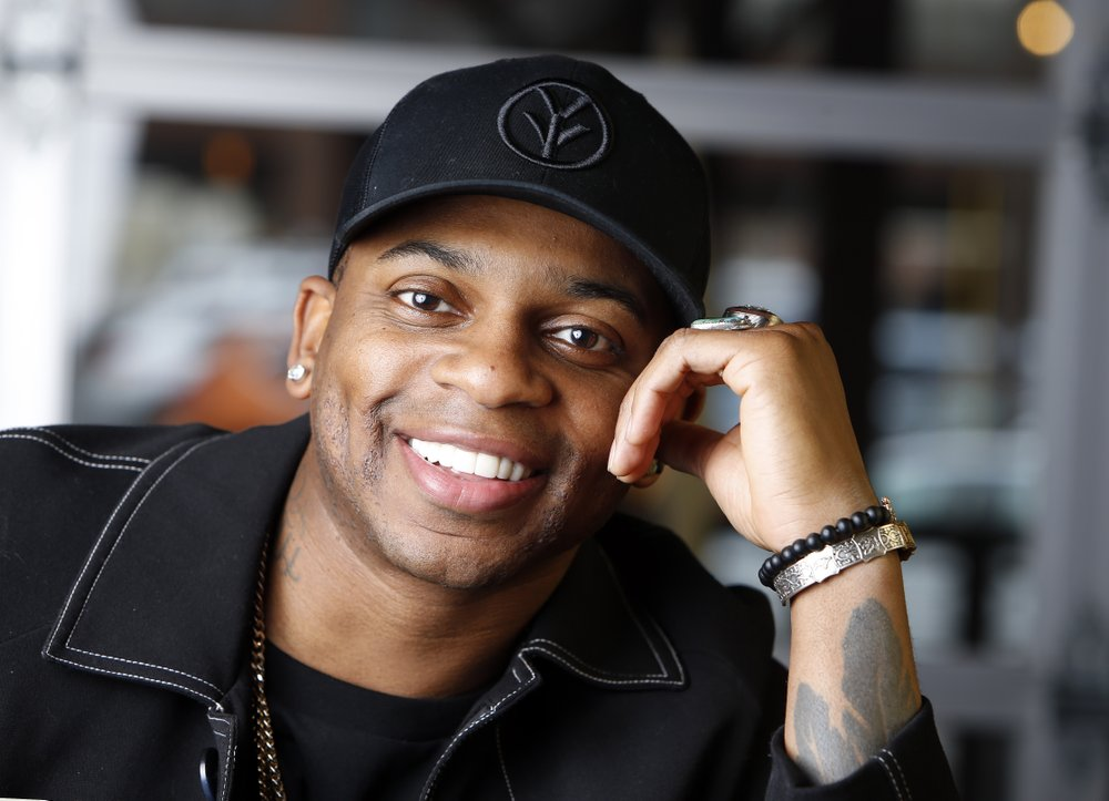 Jimmie Allen on Dancing with the stars