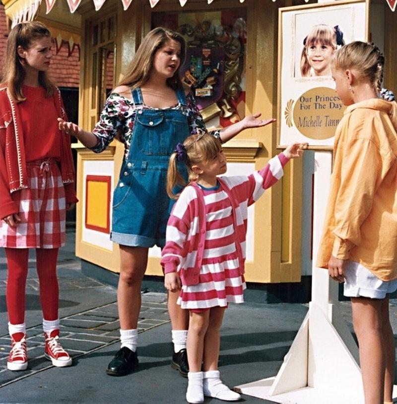 Full House Disney World