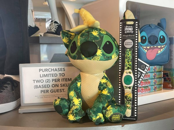 jungle cruise stitch crashes disney