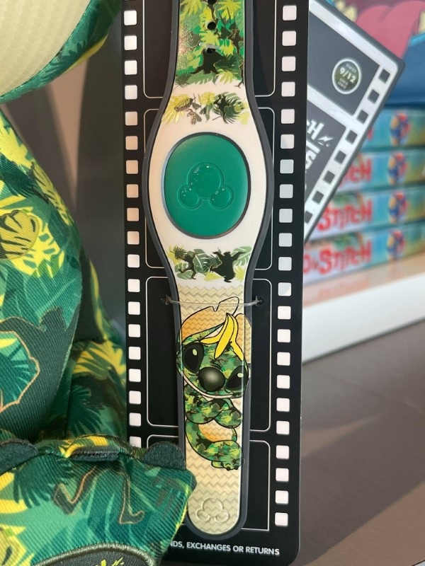 jungle cruise magicband