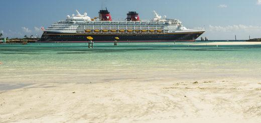Disney Magic Resume Sailing