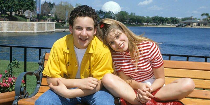 Boy Meets World Disney World