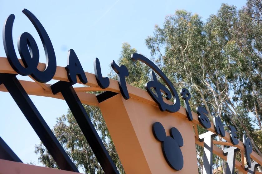 Walt Disney Co. headquarters