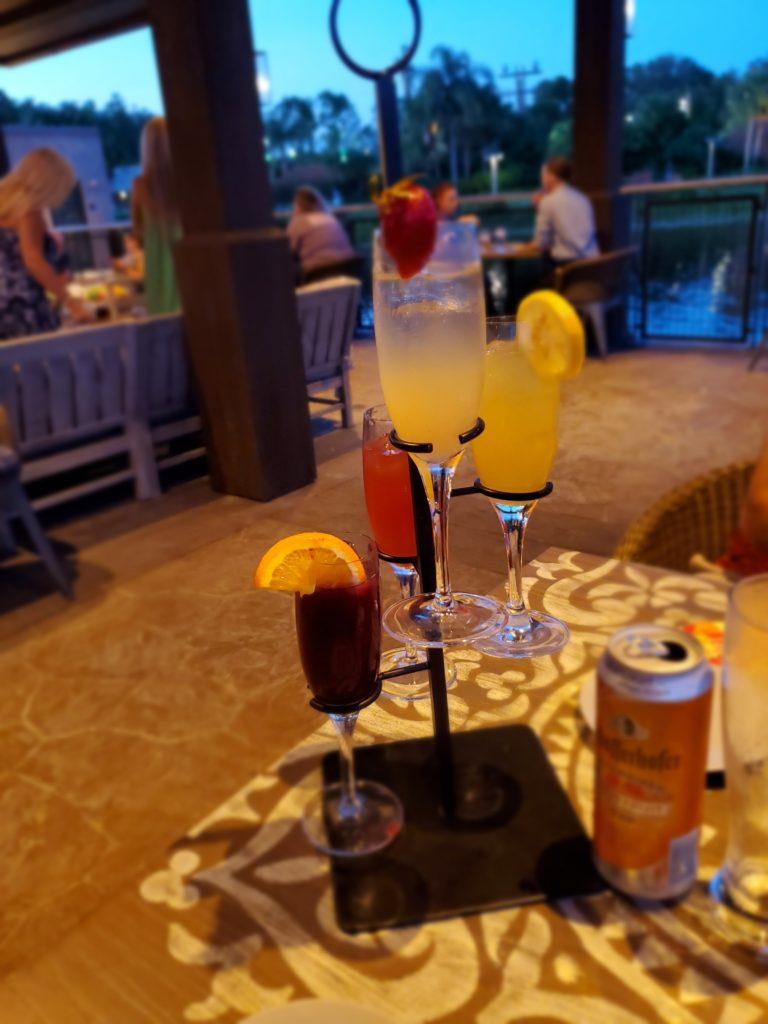Three Bridges Bar and Grille