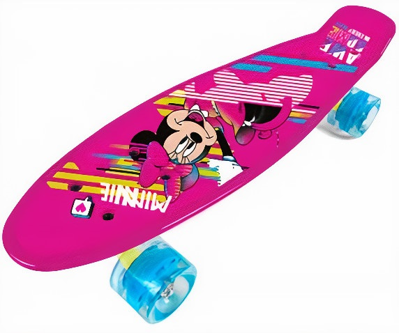 Disney skateboard