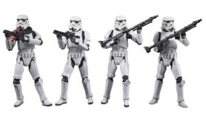 StormTrooper Action Figures