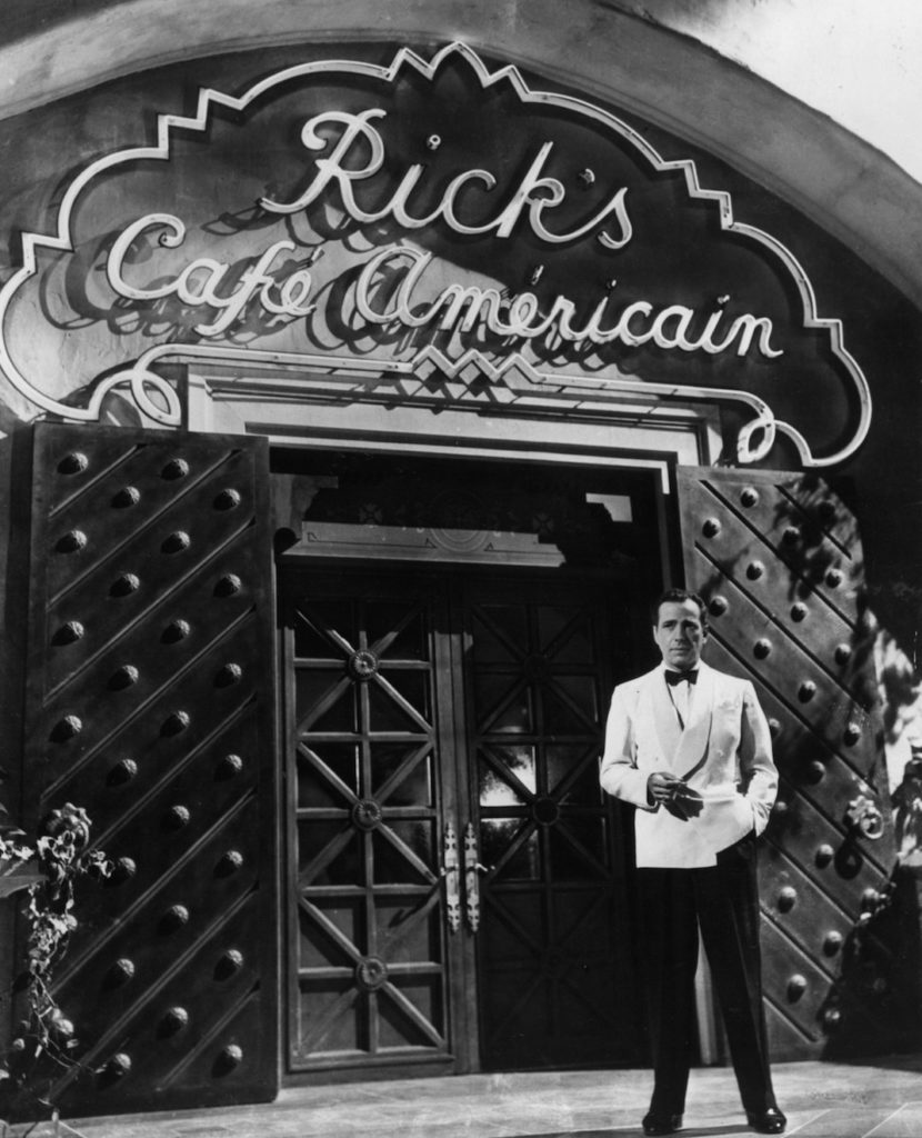 Rick's Place Casablanca