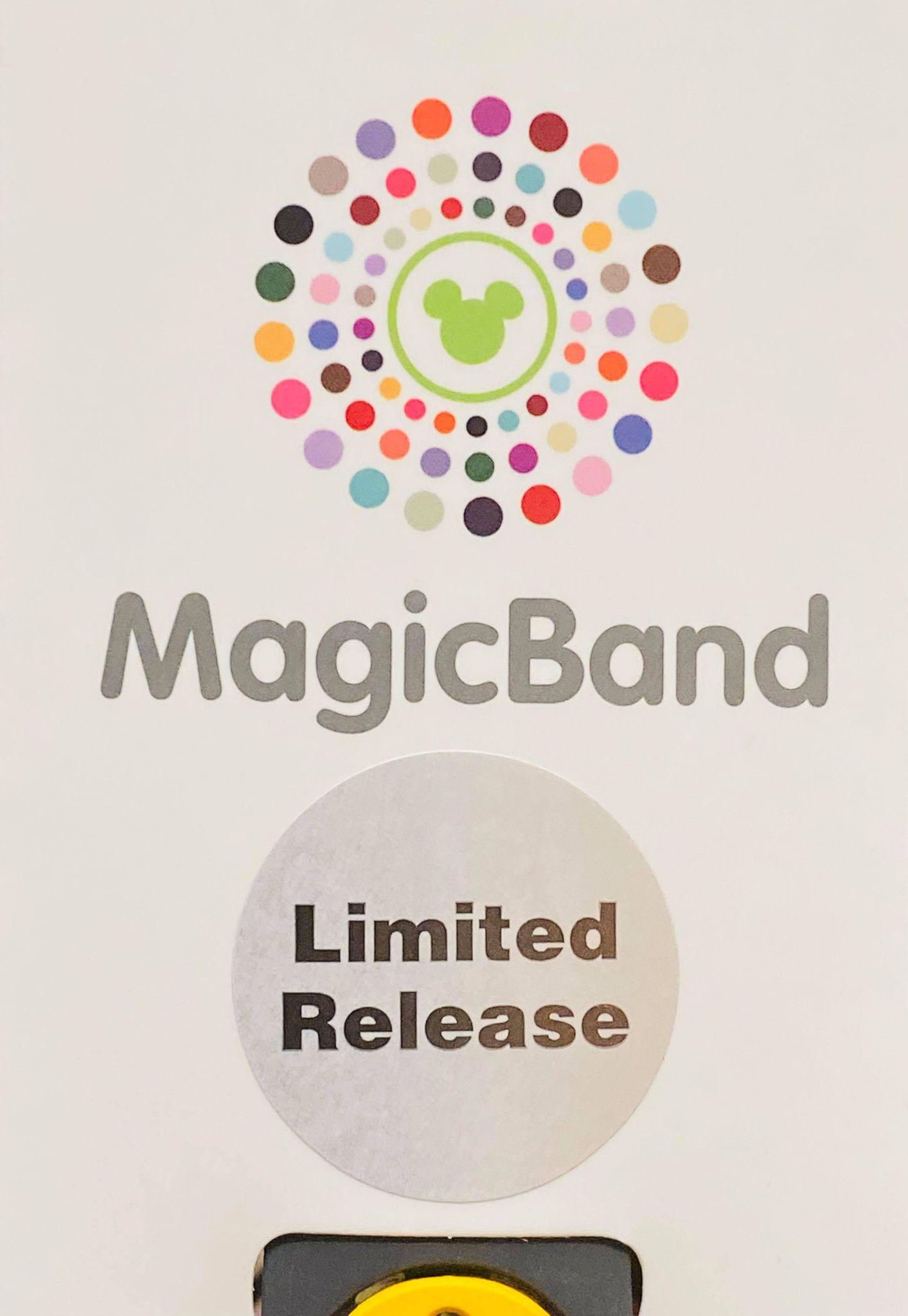 scrooge mcduck ap magicband 2021
