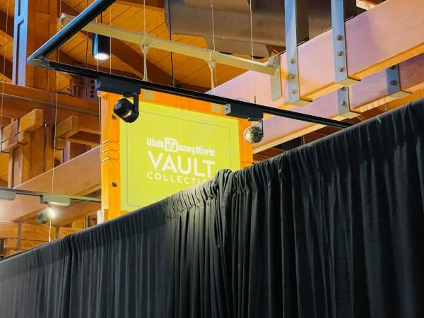vault collection co-op