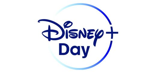 November Lineup Disney+