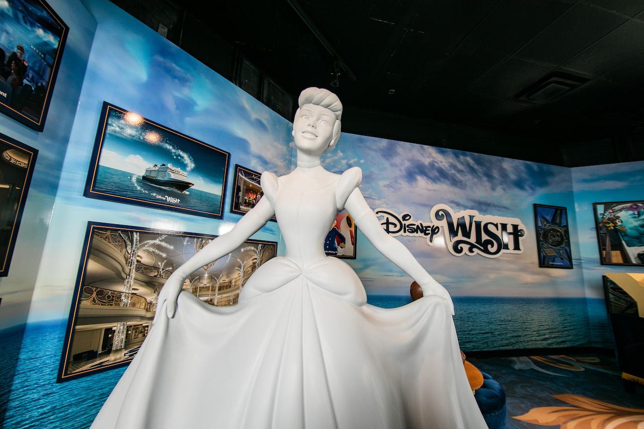 Disney Wish Hollywood Studios