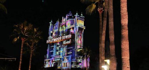 hollywood studios beacons of magic