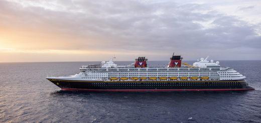 Disney Wonder Itinerary Change