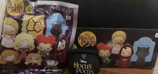 Hocus Pocus blind bags