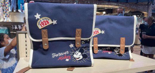 Vintage Mickey Bag