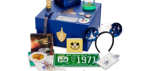 Disney 50th Anniversary Box