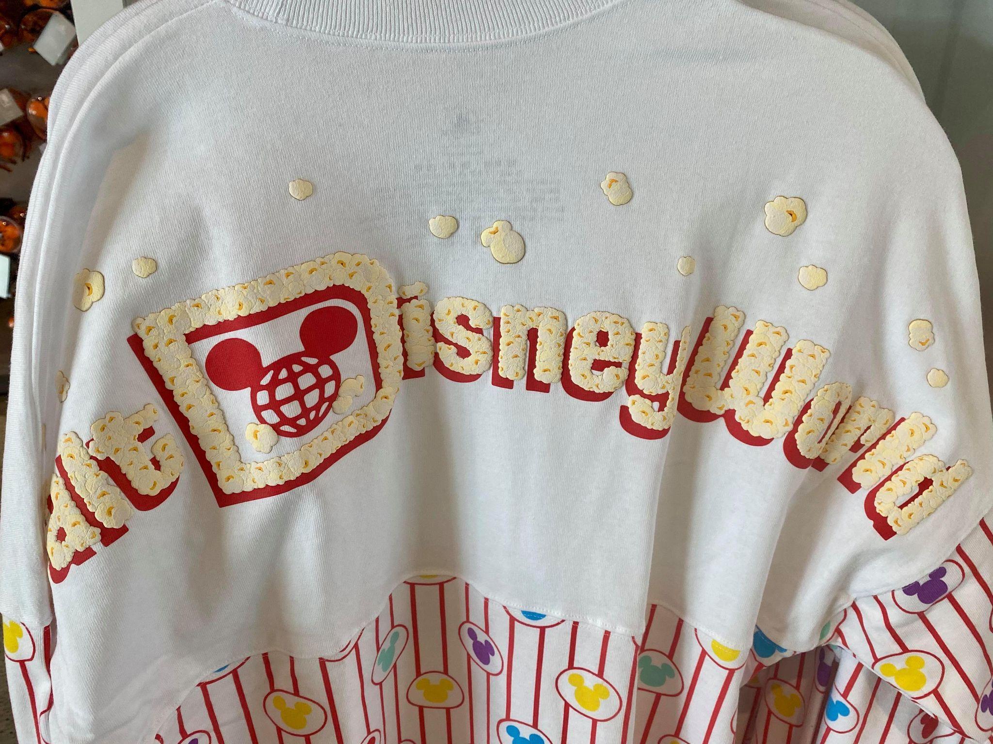 popcorn spirit jersey